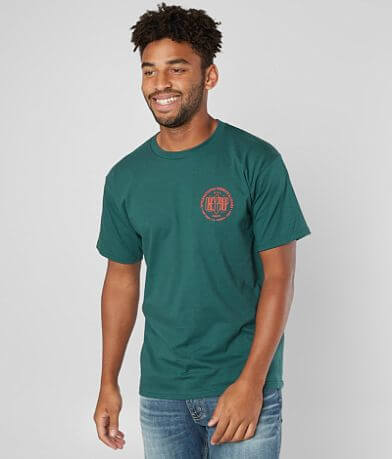 OBEY Dissent & Chaos T-Shirt