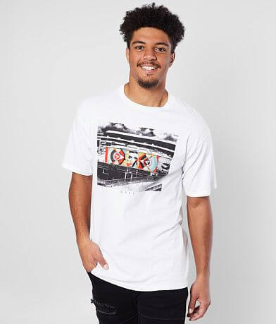 OBEY Ideal Power Vienna T-Shirt
