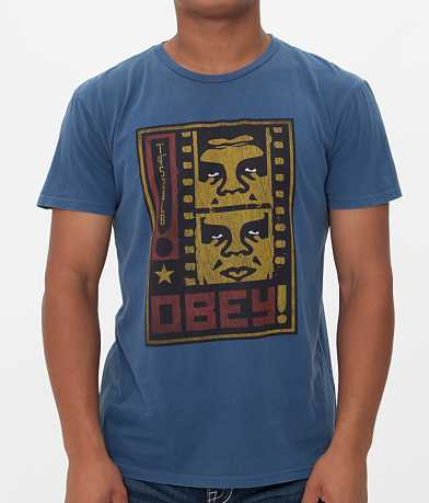OBEY Filmstrip T-Shirt