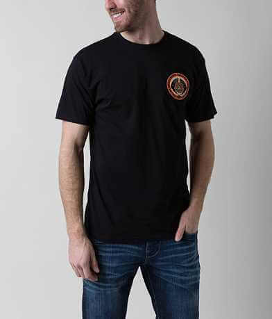 OBEY Reverse The Tide T-Shirt