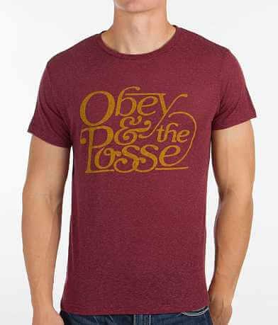 OBEY Boca Raton T-Shirt