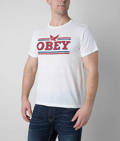 OBEY Full Flavor T-Shirt