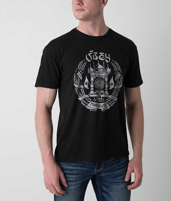 OBEY Raga OBEY Drop T Raga Shirt q7Yn5Pw8x