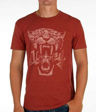 OBEY Panther T-Shirt