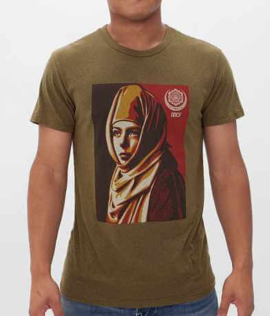 OBEY Universal Personhood T-Shirt