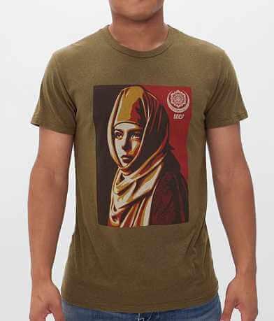 OBEY Universal Personhood T-Shirt