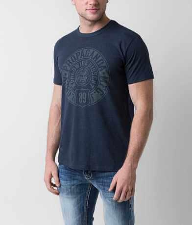 OBEY Worldwide Dissent T-Shirt