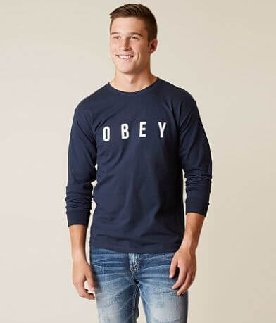 OBEY Anyway T-Shirt