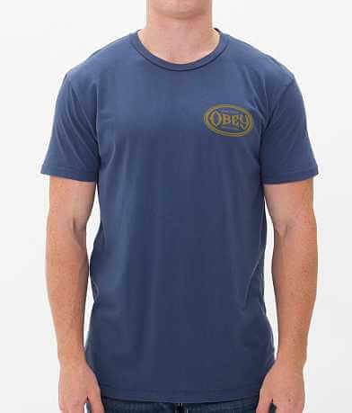 OBEY Olympus T-Shirt