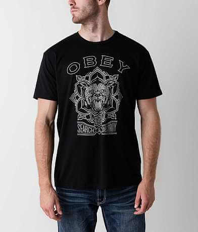 OBEY Search & Destroy T-Shirt