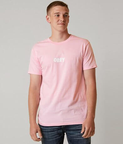 OBEY Jumbled T-Shirt