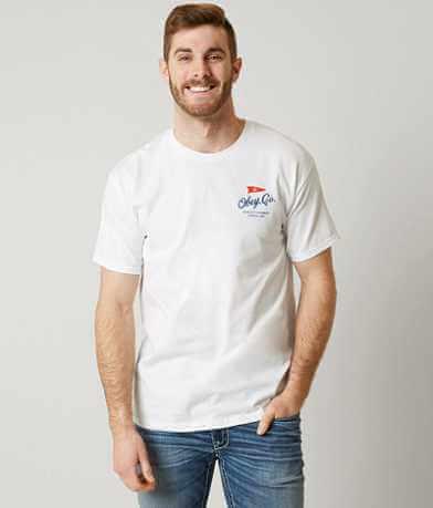 OBEY Nautical T-Shirt