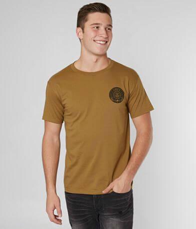 OBEY Skull & Wings T-Shirt