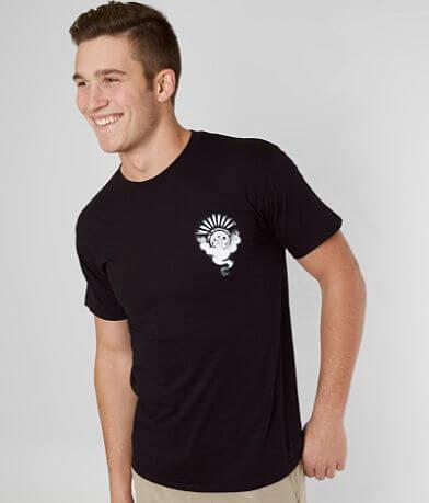 OBEY Cult of Dark T-Shirt