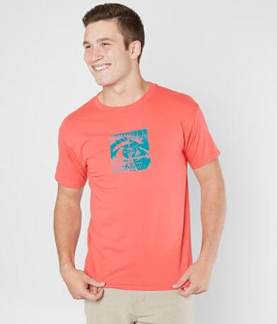OBEY Wasteland T-Shirt