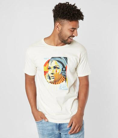 OBEY Target T-Shirt