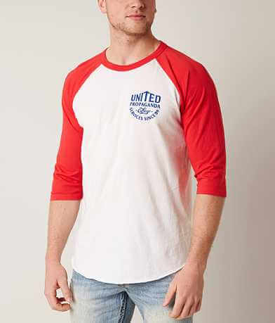 OBEY United Propaganda T-Shirt