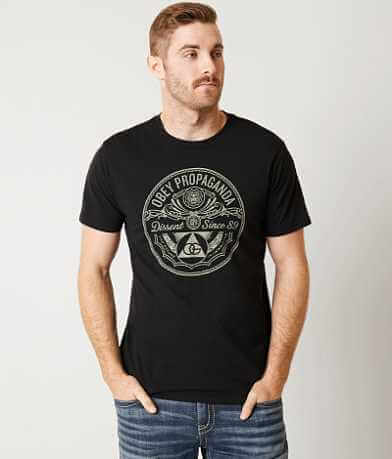 OBEY Pyramid of Dissent T-Shirt