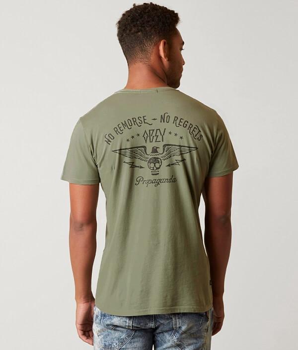 No OBEY Shirt Regrets T Remorse No rrqW8dFwU