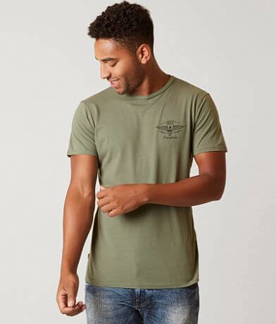 OBEY No Remorse - No Regrets T-Shirt