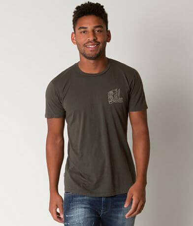 OBEY Midnight Angels T-Shirt