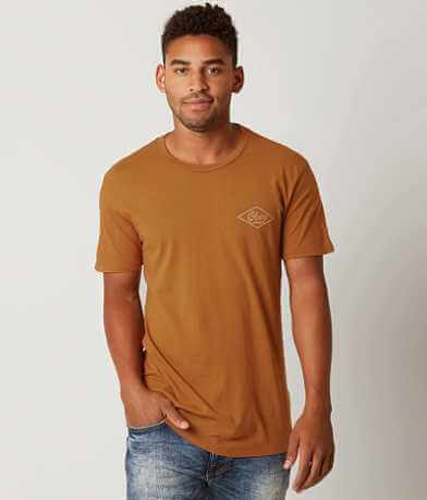 OBEY Proto Script 2 T-Shirt