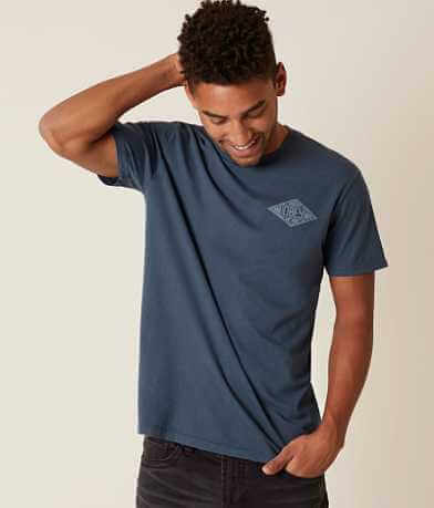 OBEY Trademark Diamond T-Shirt
