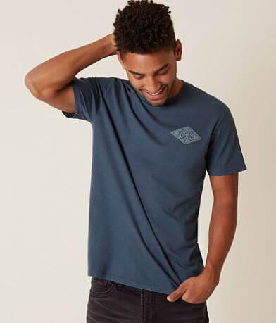 OBEY Trademark Diamond T-Shirt