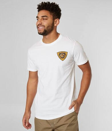OBEY Globe Worldwide T-Shirt