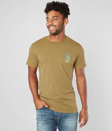 OBEY Electric Fury T-Shirt