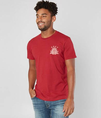 OBEY Creative Dissent T-Shirt