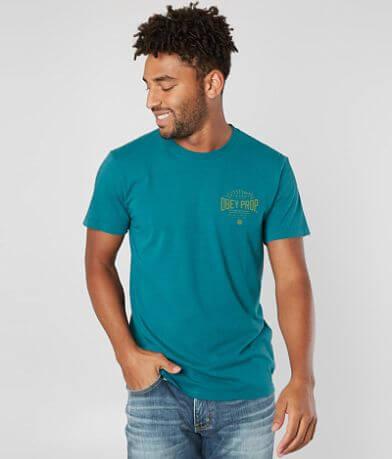 OBEY Prop International T-Shirt