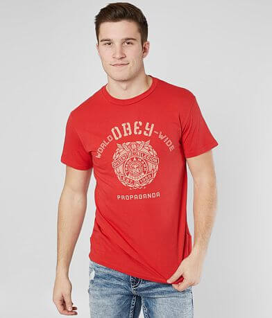 OBEY Global Legion T-Shirt