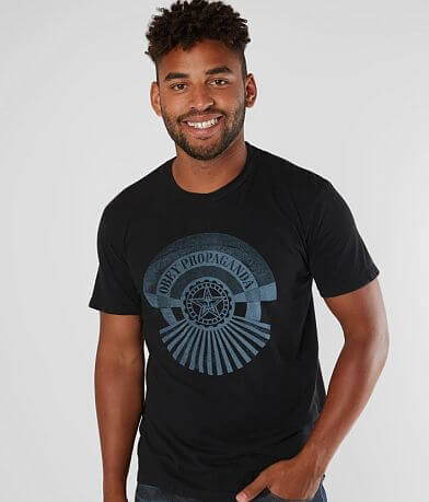OBEY Tunnel Vision T-Shirt