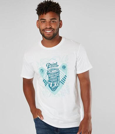 OBEY Cover It All T-Shirt