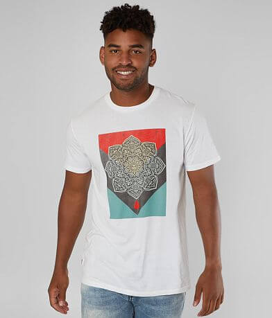 OBEY Blood & Oil Man T-Shirt