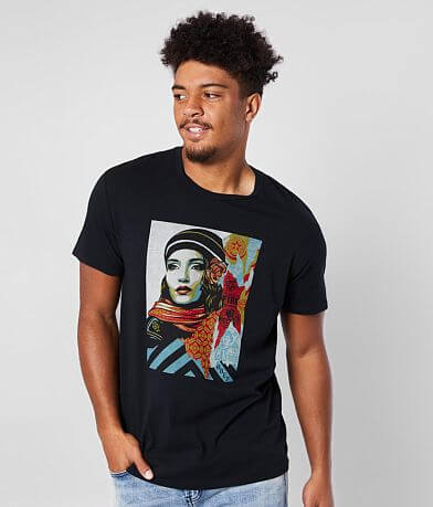 OBEY Fire Sale T-Shirt