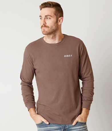 OBEY O.B.E.Y. 2 T-Shirt