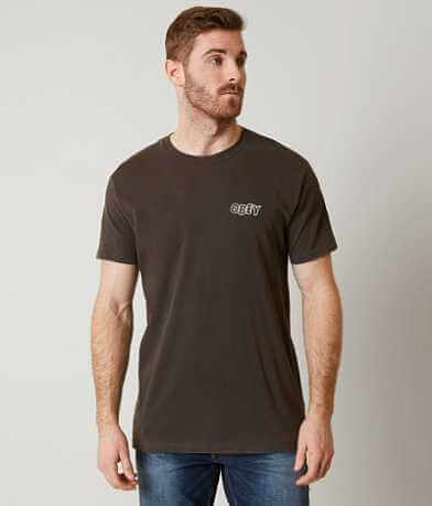 OBEY Lo Fit T-Shirt