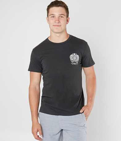OBEY Broken Eagle T-Shirt