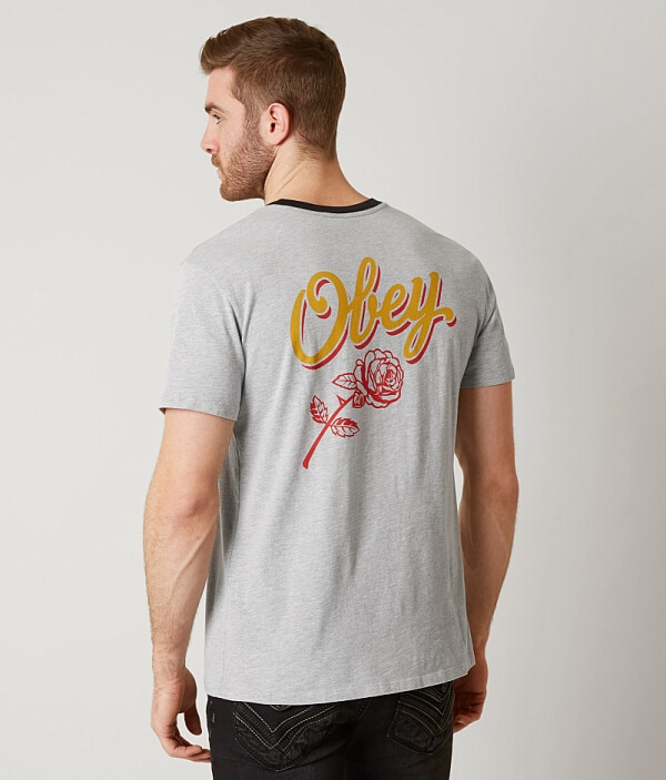 Whispers Shirt OBEY Shirt Careless Whispers OBEY T T Careless OBEY Careless nqwxWpIO