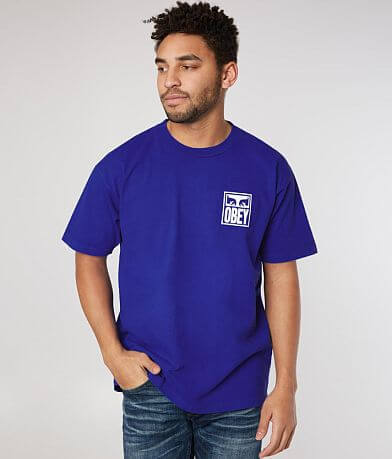 OBEY Eyes Icon T-Shirt