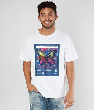 OBEY Death & Rebirth T-Shirt