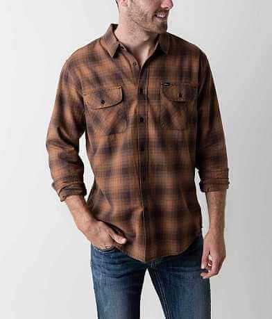 OBEY Huddle Shirt