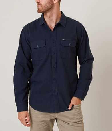 OBEY Gunner Shirt