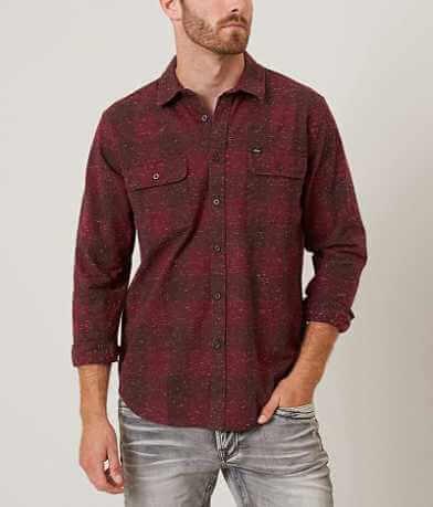 OBEY Drifter Shirt