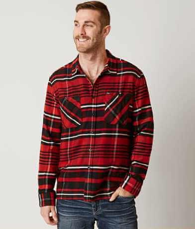 OBEY Patterson Shirt