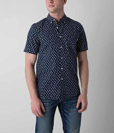 OBEY Reuss Shirt