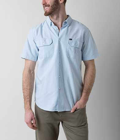 OBEY Banbury Shirt