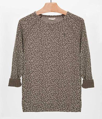 OBEY Echo Mountain Sweatshirt